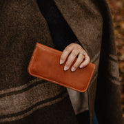 Leather Pocketbook