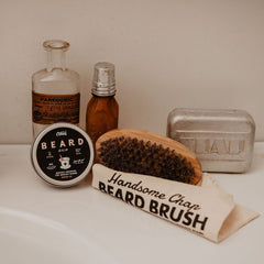 Beard Brush