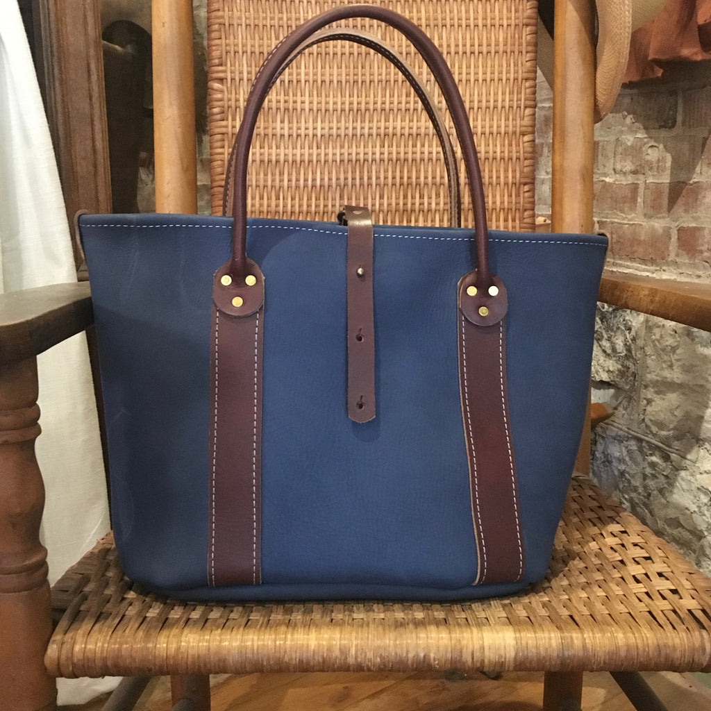 Blue Lake Tote