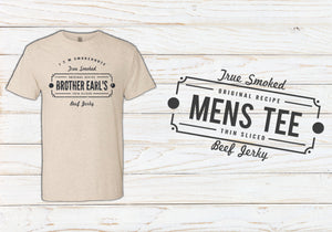 Brother Earls Vintage T-Shirt Triblend