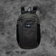 Load image into Gallery viewer, Fugitive Day Pack BLACK