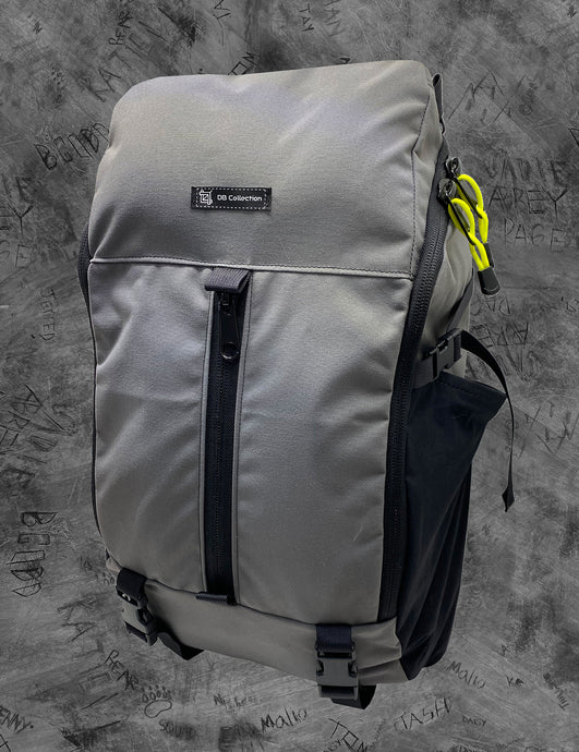 EDC Commuter Pack - Wolf Grey