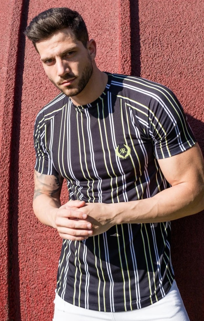 Fashion Tops Streetwear T-shirts - i-Deals Store