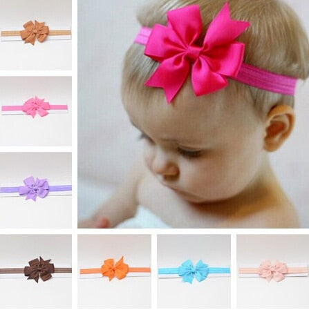 baby headbands / Toddlers Gift - i-Deals Store