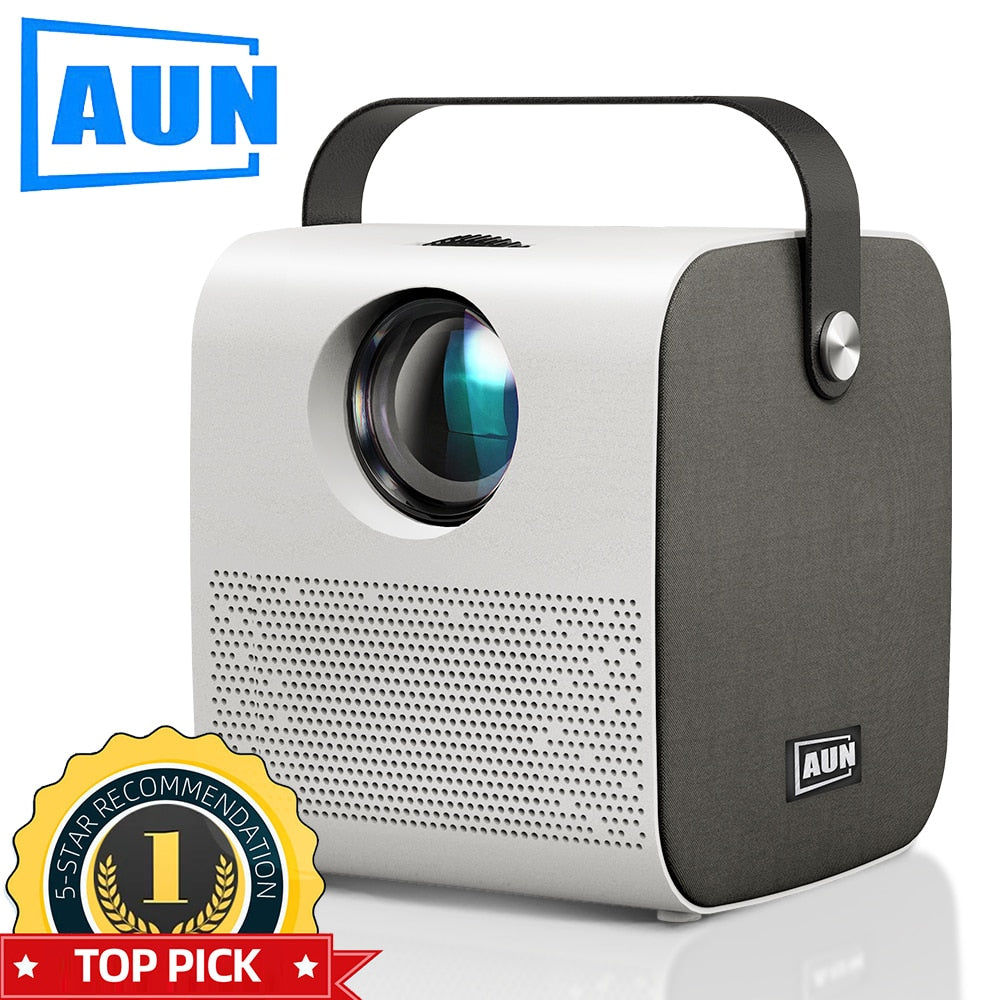 AUN MINI AKEY7 Young Projector - i-Deals Store