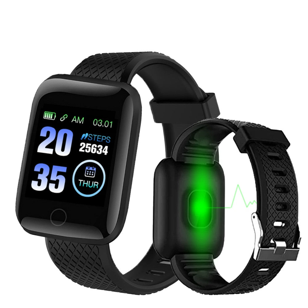 Smart Wristband Sports Watch - i-Deals Store