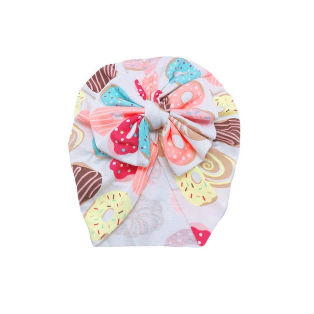 Knot Bow Baby Headbands - i-Deals Store