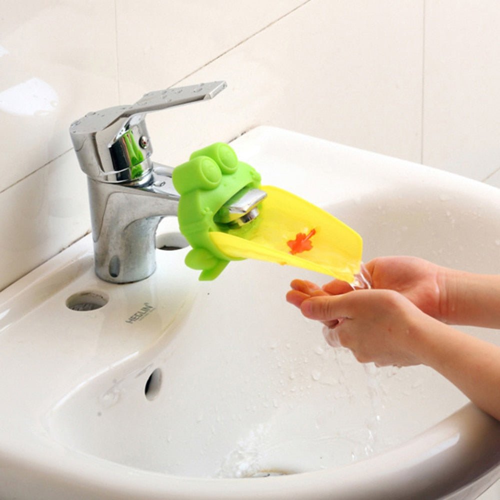 Frog Faucet Extender Sink Handle - i-Deals Store
