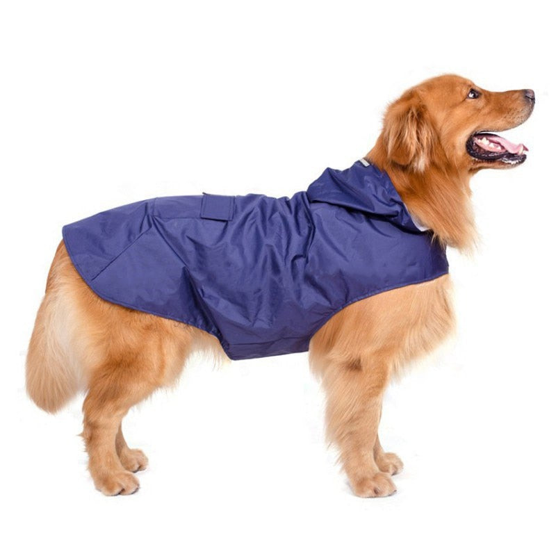 Dog Raincoat for Rainy Day - i-Deals Store