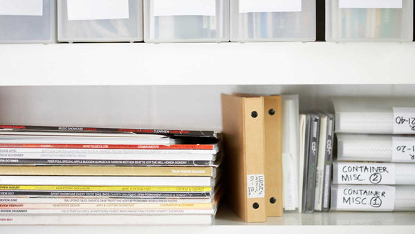 Keeping Tidy to Declutter Your Home