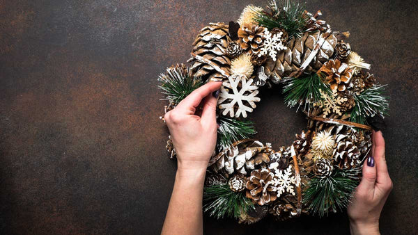 How to Pack Away Your Christmas Decorations