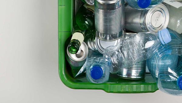 How to Easily Reduce Plastic Waste in Your Home