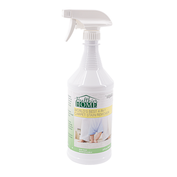 4-In-1 Carpet Stain Cleaner (32 Oz.)