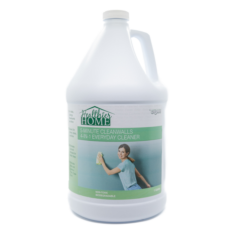 5-Minute CleanWalls 4-In-1 Everyday Cleaner