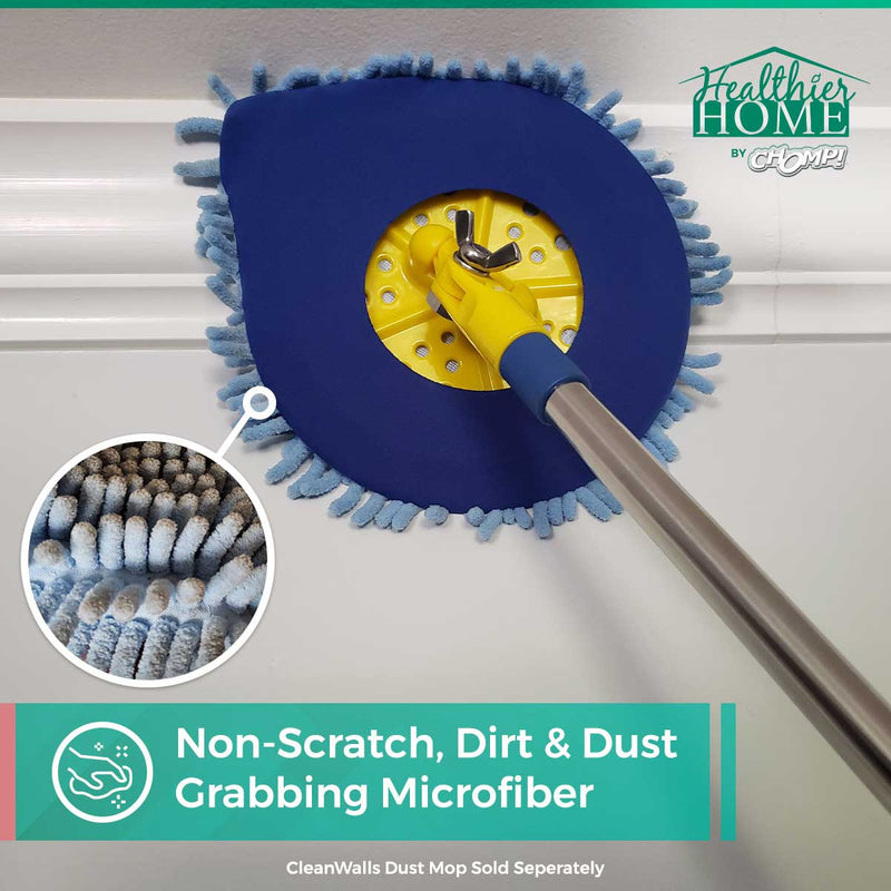 non-scratch dirt and dust microfiber