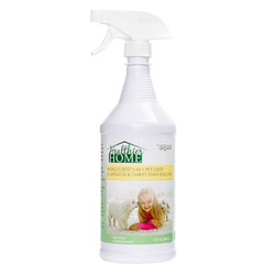 World's Best 5-In-1 Pet Odor Eliminator & Carpet Stain Remover