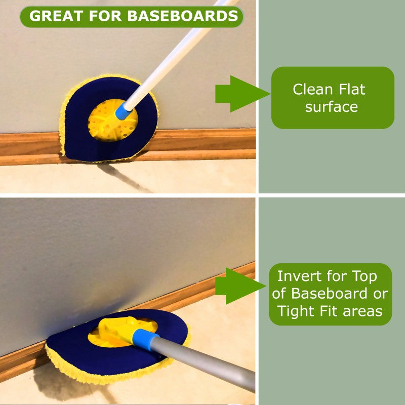 5 Minute CleanWalls Wall & Ceiling Mop