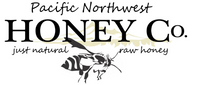 Pacific Northwest Honey