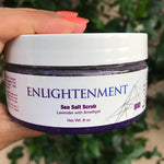 Enlightenment Sea Salt Scrub