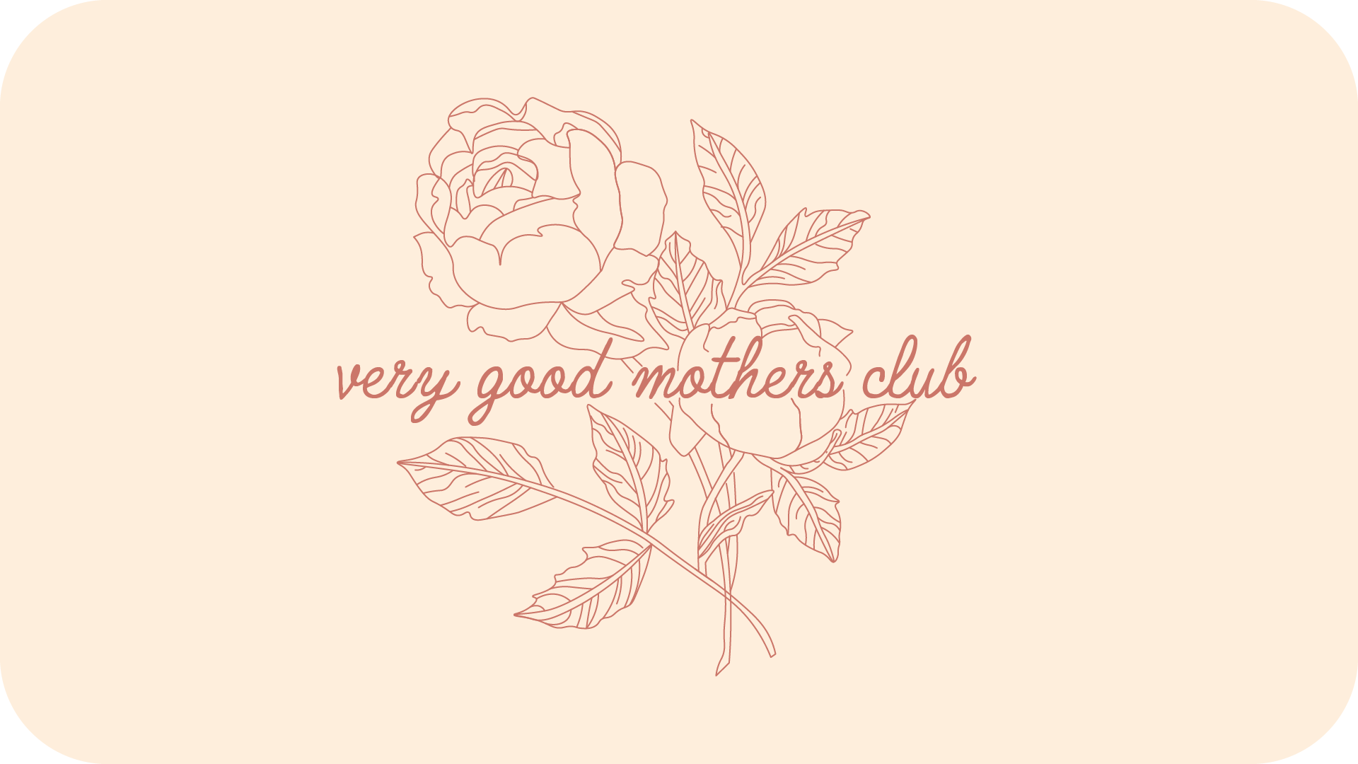 Very Good Mothers Club Gift Card