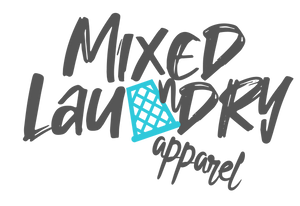 Logo for Mixed Laundry Apparel