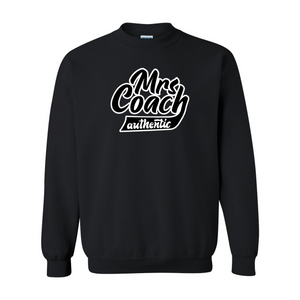Mrs Coach authentic | Crewneck Sweatshirt