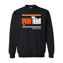 Load image into Gallery viewer, Home/ Away Team (Orange & White) | Crewneck Sweatshirt