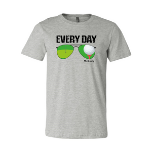 "Golf ""Every Day"" 