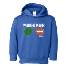 "Load image into Gallery viewer, Football ""Weekend"" Plans 