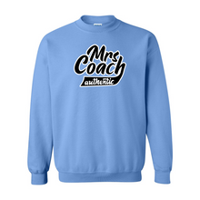 Load image into Gallery viewer, Mrs Coach authentic | Crewneck Sweatshirt