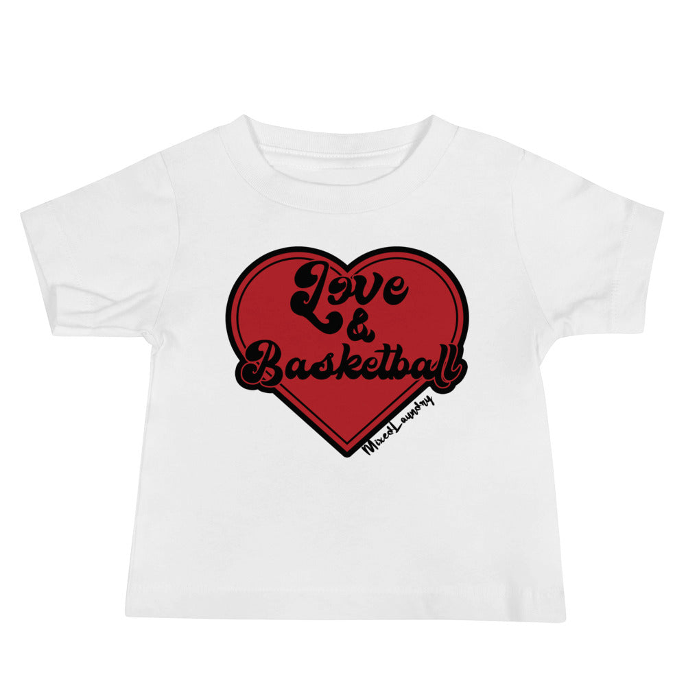 Love & Basketball | Infant Tee