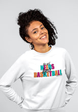 Load image into Gallery viewer, This Girl Needs Her Basketball | Unisex Crewneck Sweatshirt