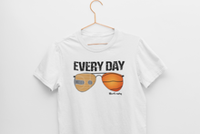 "Load image into Gallery viewer, Basketball ""Every Day"" Sunglasses 