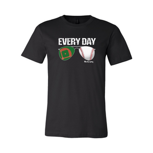 "Baseball ""Every Day"" Sunglasses 