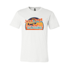 Load image into Gallery viewer, Your Dope Ray of Sunshine | Adult Unisex Tee