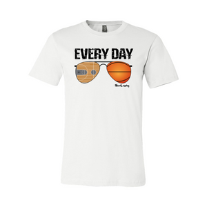 "Basketball ""Every Day"" Sunglasses 