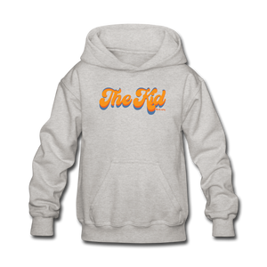 The Kid | Youth Hooded Sweatshirt