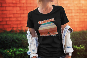 Retro GAMEDAZE Dreamin | Adult Unisex Tee