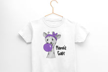 Load image into Gallery viewer, Mama's Calf is Poppin | Baby Tee