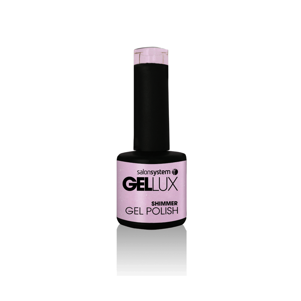Salon System Gellux mini 8ml- Bon Bon