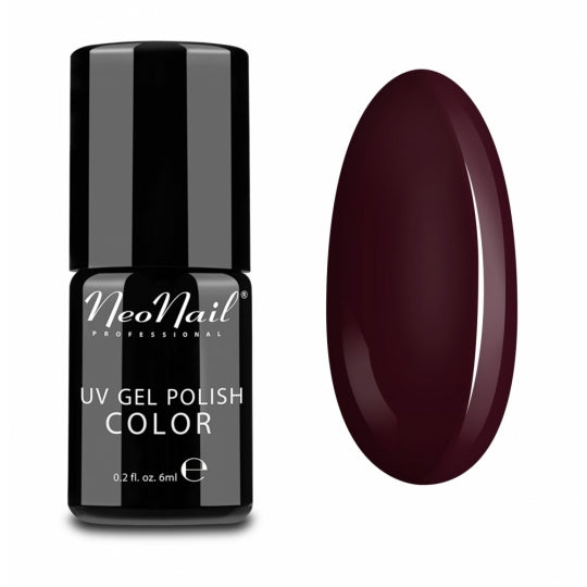 NeoNail Gel Polish 7,2ML - Dark Cherry