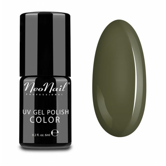 NeoNail Gel Polish 7,2ML - Olive Garden
