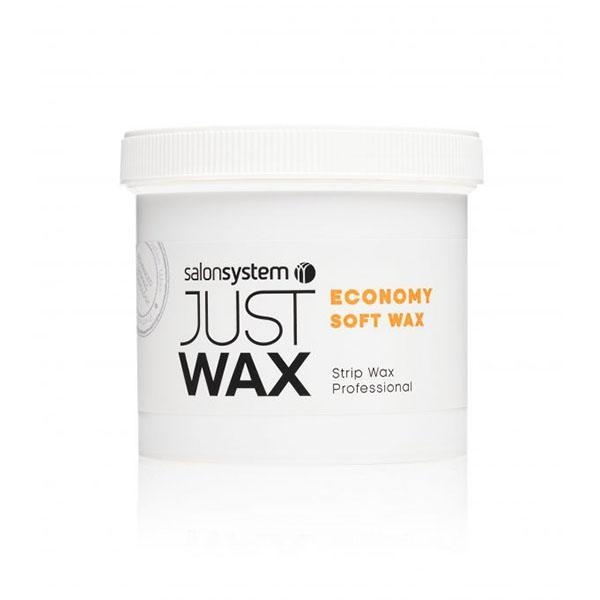 Salon System - Just Wax ECONOMY (425g)