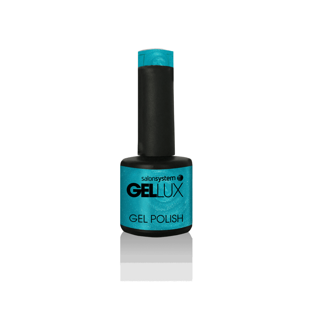 Salon System Gellux mini 8ml- Surf's up