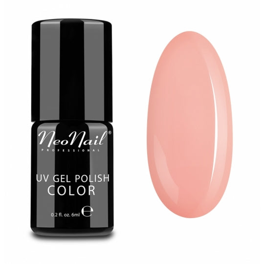 NeoNails UV Gel Polish 6 ml - Peach Rose