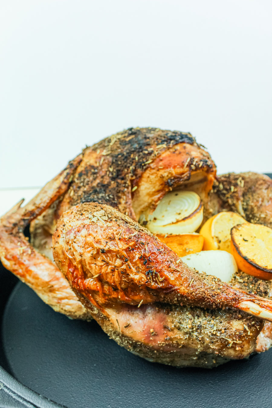 Thanksgiving Turkey Dry Rub