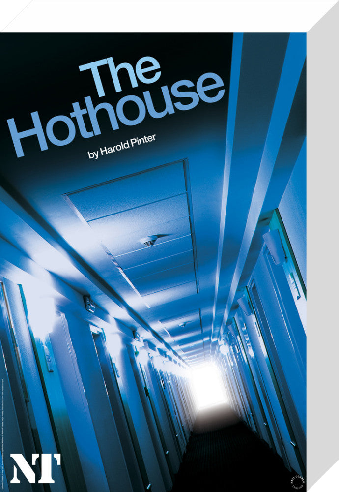 The Hothouse Print