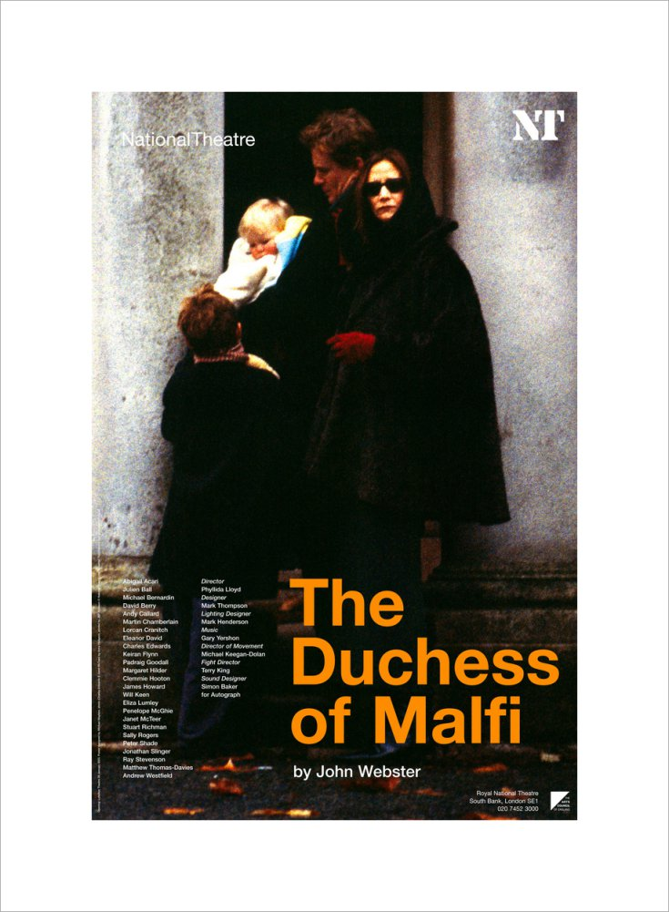 The Duchess of Malfi Print
