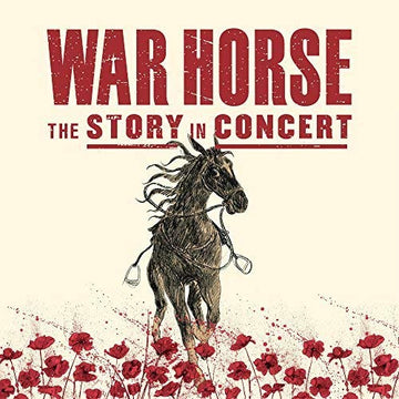War Horse: The Story in Concert - Deluxe CD Album and DVD
