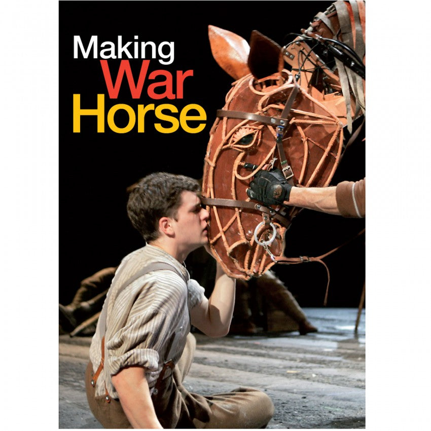 Making War Horse DVD